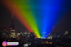 Rainbow @londonviewpoints