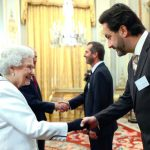 Durham Meets Her Majesty The Queen
