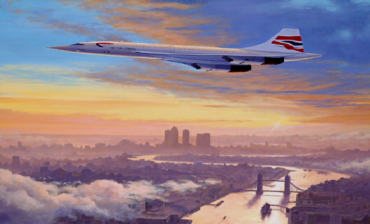 British Airways 'Impact' Day – 1st April 2020